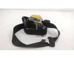 Cintura di Sicurezza anteriore Destra con pretensionatore KIA Sorento 3° Serie