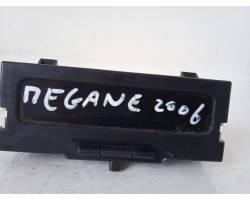 Display orologio RENAULT Megane ll Serie (06>08)