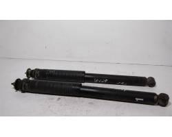 Coppia Ammortizzatori MERCEDES Classe A W169 3° Serie
