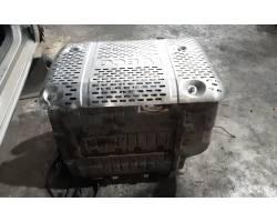CATALIZZATORE IVECO Stralis Serie 460 (13>) Diesel (2014) RICAMBI USATI