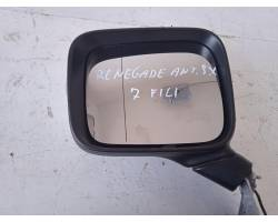 Specchietto Retrovisore Sinistro JEEP Renegade Serie (14>)