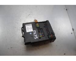 0011868V005 CENTRALINA SAM SMART ForTwo Cabrio 1° Serie 700 Benzina 45 15 (2002) RICAMBI USATI