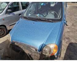 Ricambi usati auto HYUNDAI Atos 1° Serie