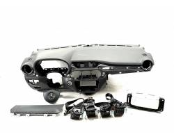 Kit Airbag Completo MERCEDES Classe B W246 2° Serie