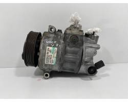 Compressore A/C VOLKSWAGEN Golf 5 Berlina (03>08)
