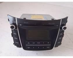 Autoradio HYUNDAI i30 Serie (12>18)