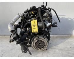 Motore Completo ABARTH 500 Fiat