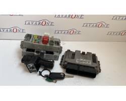 Kit Centralina Motore FIAT Bravo 2° Serie