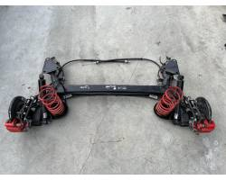 Assale posteriore ABARTH 500 Fiat