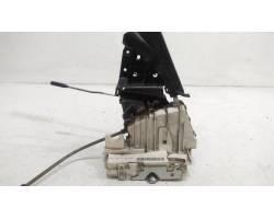 Serratura Posteriore destra MERCEDES Classe A W169 3° Serie