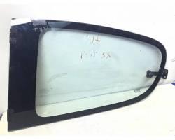 Vetro fisso posteriore SX guida PEUGEOT 107 1° Serie