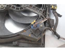 Elettroventola FIAT 500 Serie (07>14)