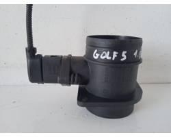 Debimetro VOLKSWAGEN Golf 5 Berlina (03>08)