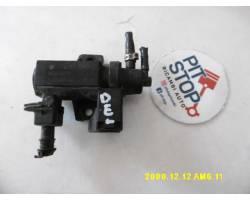 55203202 ELETTROVALVOLA TURBINA LANCIA Delta 3° Serie 1600 Diesel 198a2000 (2009) RICAMBI USATI
