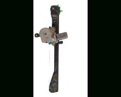 Meccanismo alzavetro Ant. DX FIAT Punto Berlina 3P 2° Serie