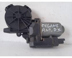 Motorino Alzavetro anteriore destra RENAULT Megane ll Serie (06>08)