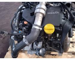 Motore Completo NISSAN Qashqai 2° Serie