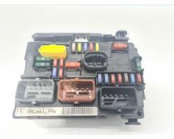 9667199780 CENTRALINA BSM PEUGEOT 207 2° Serie 1360 Bifuel/Gas 54 (2010) RICAMBI USATI