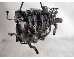 MOTORE COMPLETO FORD Fiesta 6° Serie 1400 Benzina 71 kW / 97 CV 1 (2010) RICAMBI USATI