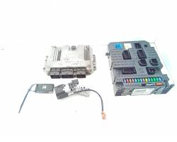 Kit Centralina Motore PEUGEOT 207 1° Serie