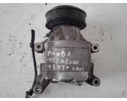 Compressore A/C FIAT Panda 2° Serie