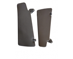 Coppia parasole Dx e SX FIAT Bravo 1° Serie