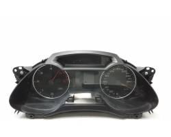 Quadro Strumenti AUDI A4 Avant (8K5) (08>15)