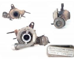 Turbina RENAULT Megane III (08>16)