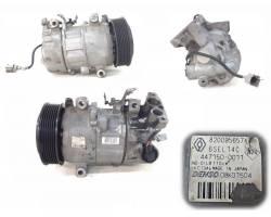Compressore A/C RENAULT Megane III (08>16)