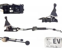 Leva Cambio più corde RENAULT Megane III (08>16)