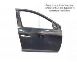 Portiera anteriore Destra RENAULT Megane III (08>16)
