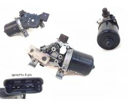 Motorino Tergicristallo Anteriore RENAULT Megane III (08>16)