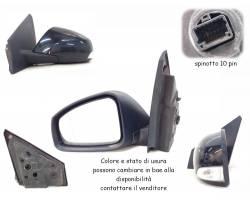 Specchietto Retrovisore Sinistro RENAULT Megane III (08>16)