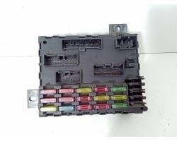 46533391 BOX CONTENITORE PORTA FUSIBILI FIAT Bravo 1° Serie (2000) RICAMBI USATI