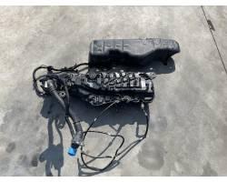 Serbatoio AdBlue FIAT 500 X Serie (15>)