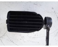 Bocchetta aria cruscotto lato passeggero MERCEDES Classe A W168 2° Serie