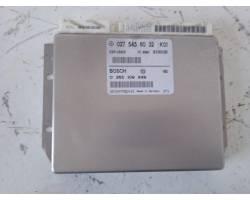 Centralina ESP MERCEDES Classe A W168 2° Serie