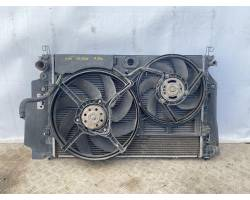KIT RADIATORI FIAT Scudo 1° Serie 1900 Diesel RICAMBI USATI