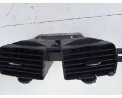 Bocchette Aria Cruscotto MERCEDES Classe A W168 2° Serie