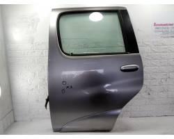 Portiera anteriore Destra TOYOTA Yaris Verso Serie (03>05)