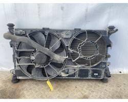 KIT RADIATORI FORD Transit Connect 1° Serie 1800 Diesel RICAMBI USATI