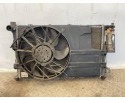 1685001702 KIT RADIATORI MERCEDES Classe A W168 2° Serie 1700 Diesel RICAMBI USATI