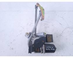 Motorino tergi ant completo di tandem MERCEDES Classe A W168 2° Serie