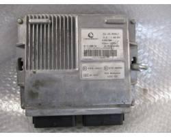 616667000 CENTRALINA GPL RENAULT Clio Serie (08>15) 1200 Bifuel/Gas 55 D4FL7 (2010) RICAMBI USATI