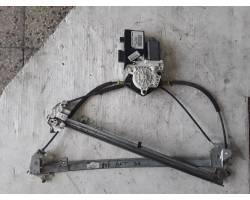 Motorino Alzavetro anteriore Sinistro PEUGEOT 807 1° Serie