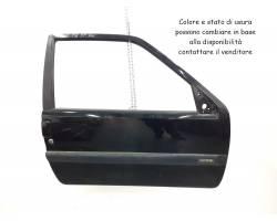 Portiera anteriore Destra CITROEN Saxo I Serie
