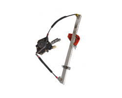 Meccanismo alzavetro Ant. SX FORD Fiesta 3° Serie