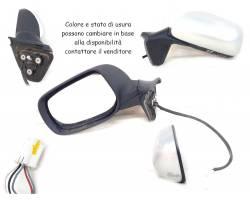 Specchietto Retrovisore Sinistro TOYOTA Auris Serie (E150) (07>12)