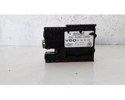 0006090v005 CENTRALINA SAM SMART ForTwo Coupé 1° Serie Benzina (2002) RICAMBI USATI