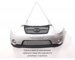Paraurti Anteriore Completo KIA Picanto 1° Serie